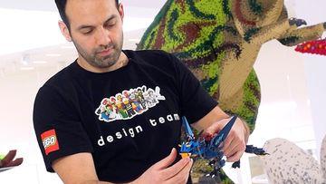 Cabalga sobre el rayo – Portador de Tormentas – LEGO® NINJAGO® – 70652