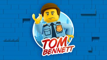 Captain Tom Benett