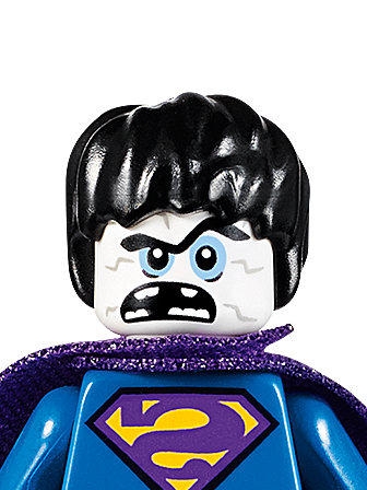 Mighty Micro Bizarro