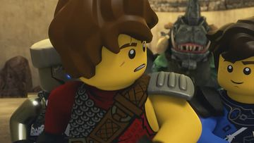 Hunted – LEGO® NINJAGO® – Official Season 9 Trailer