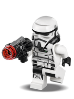 Imperial Patrol Trooper™ -  LEGO® Star Wars™ – Characters and Minigifures - LEGO.com