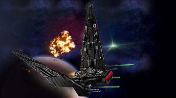 Kylo Ren's Shuttle™