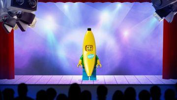 Minifigure Comedy Club