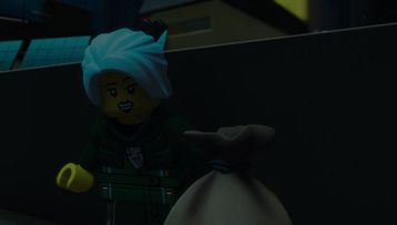 LEGO NINJAGO Story Teaser Power of the Oni Masks