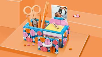 41907 - Desk Organizer