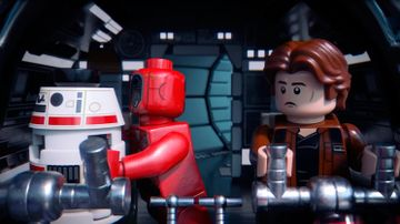 Whos Your CoPilot Droid Drama