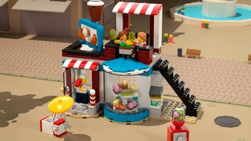 Satisfy Your Brick-Built Sweet Tooth with LEGO® Creator 3in1 Modular Sweet Surprises!