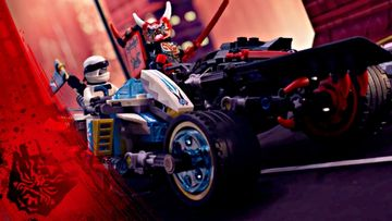 LEGO® NINJAGO® Ride Ninja product video – 70639 Street Race of Snake Jaguar