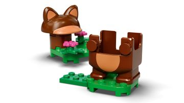 71385 - Tanooki Mario Power-Up Pack