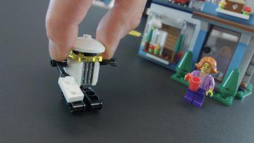 Butler-Roboter