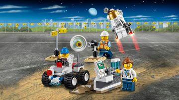 Kosmonauti - startovací sada