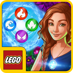 LEGO Elves Adventures in Elvendale