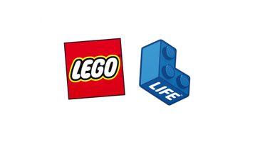LEGO Life Bumper