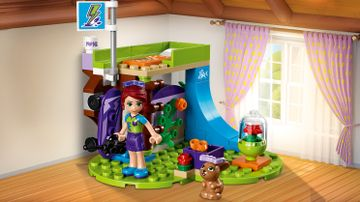 41327 Mias Bedroom