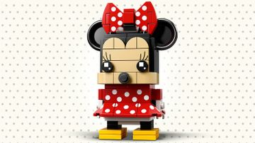 41625 Minnie Mouse