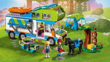 41339 Mias Camper Van