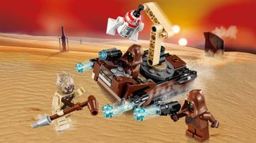 Tatooine™ Battle Pack