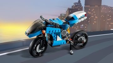 Supermotorsykkel