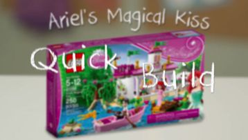 Ariels_Magical_Kiss_Quick_Build