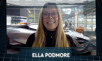 Ella Podmore