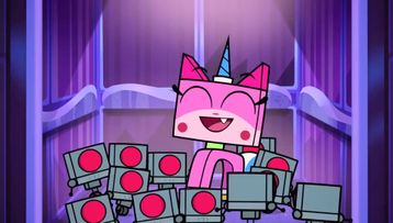LEGO_Unikitty_Meet Unikitty Video Montage