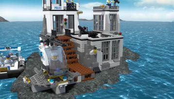 60130 Police Prison Island