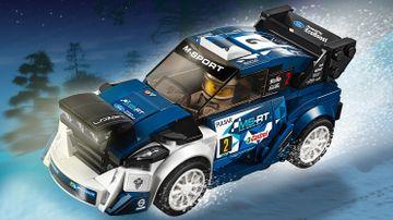 75885 Ford Fiesta M-Sport WRC
