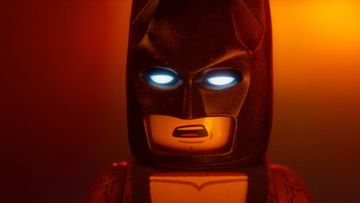 The LEGO Batman Movie Teaser Wayne Manor