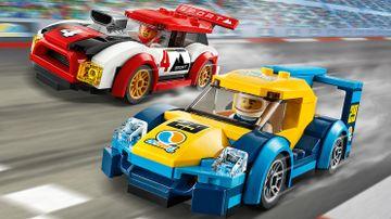 60256 - Racing Car