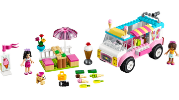 10727 - Emma's Ice Cream Truck