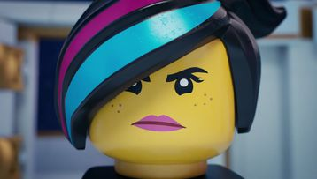Introducing Queen Watevra Wa'Nabi – 70824 – THE LEGO® MOVIE 2™ – Product Animation
