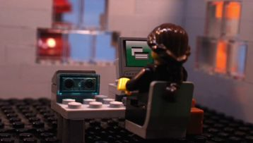 Rebrick_A Day At Work_Video_Global