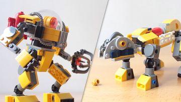 LL_Underwater Robot_BC