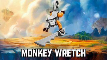 Monkey Wretch