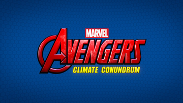 "LEGO® Marvel Avengers: Climate Conundrum – Episode 3: ""Wild Weather"" - Part 1: ""Desert Debacle"""