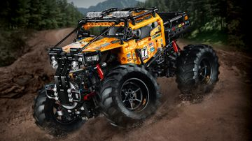 RC X-treme Off-roader