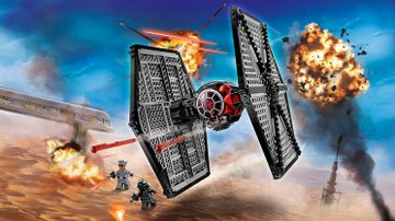 First Order Special Forces TIE Fighter™