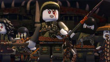 LEGO NINJAGO Story Teaser Ninja Will Rise