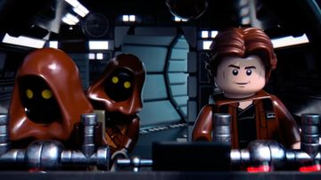 LEGO® Star Wars™ | Who's Your CoPilot? – Jawas, just Jawas