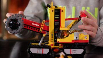 60188 - CLSA - Kids Explain LEGO City Sets