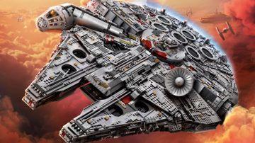 Millennium Falcon™