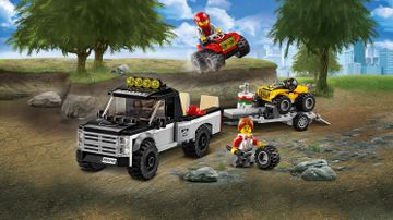 60148 ATV Race Team
