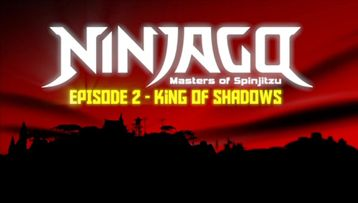 Special 2. King of Shadows