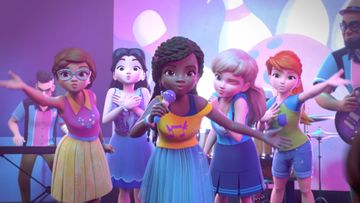There for You – LEGO® Friends – Video musicale