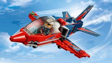 60177 Airshow Jet