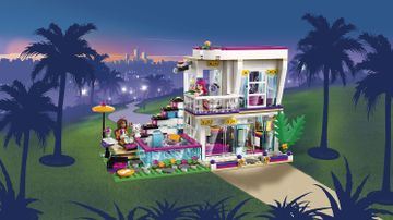 41135 Livis Pop Star House