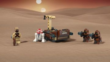 Battle Pack Tatooine™