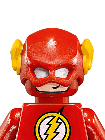 The Flash_stubby