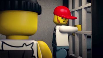 LEGO® City Mini Movie: Money Tree