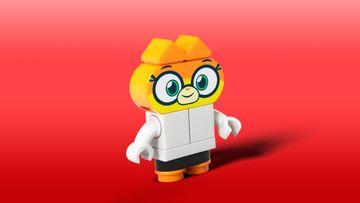 Figure Unikitty! set 41456 Unikingdom Fairground Fun Dr Fox NEW LEGO